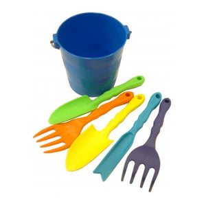 Lil' Sprouts | Kid's Bucket & Tools