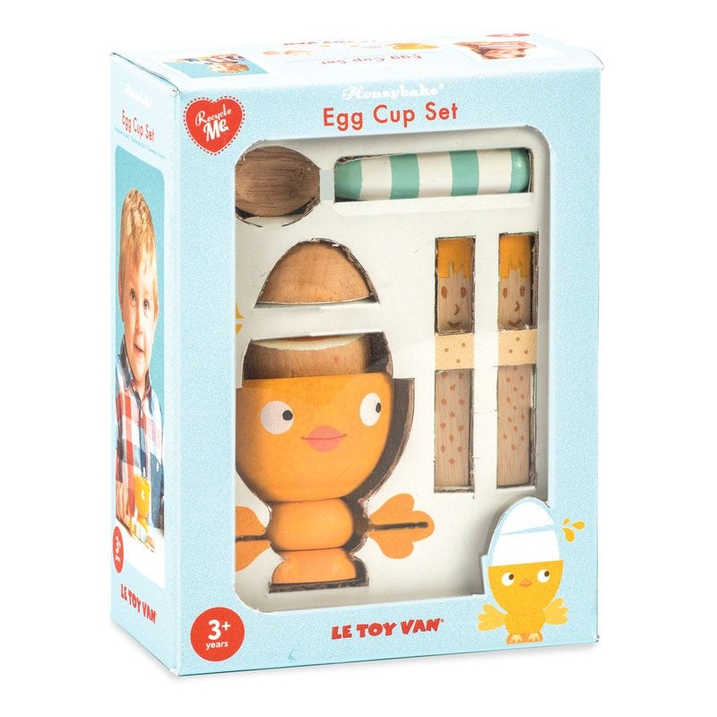 Le Toy Van | Egg Cup Set