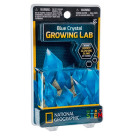 National Geographic | Growing Lab - Blue Crystal