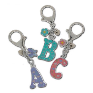 All That Glitters | Keyring - W