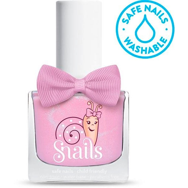 Snails | Nail Polish - Candy Floss