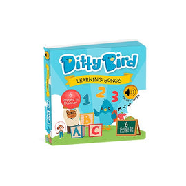 Ditty Bird | Learning Songs