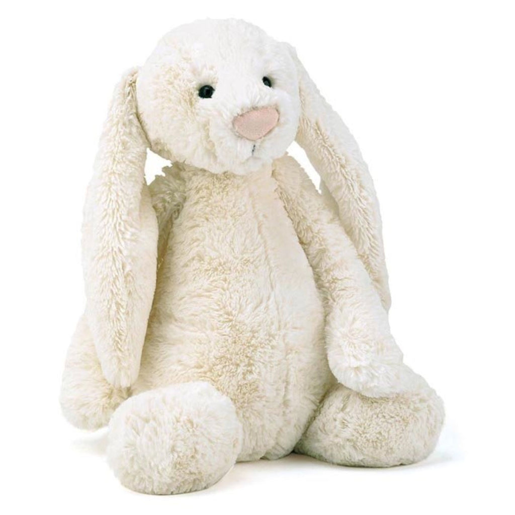 Jellycat | Bashful Cream Bunny - Large