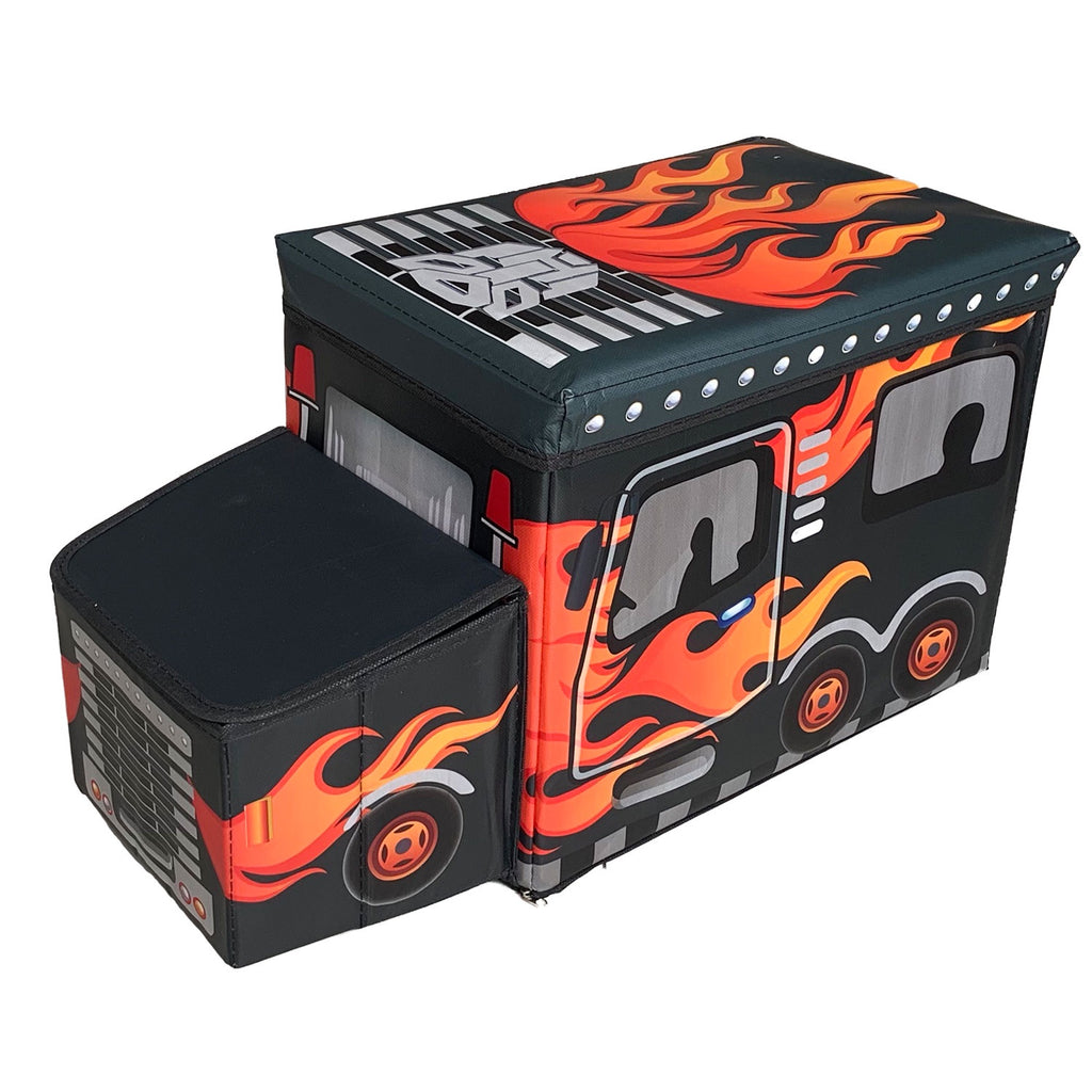 Toy Box | Fire Truck