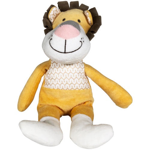 Urban Junior | Lion Soft Toy