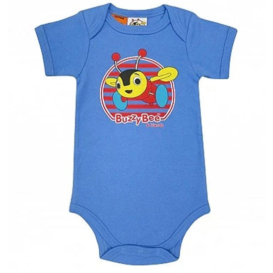 Buzzy Bee | Boys Bodysuit