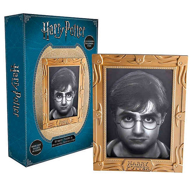 Harry Potter | Holopane Mood Lamp