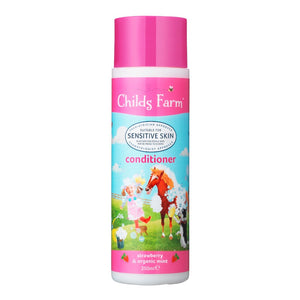 Childs Farm | Conditioner - Strawberry & Organic Mint