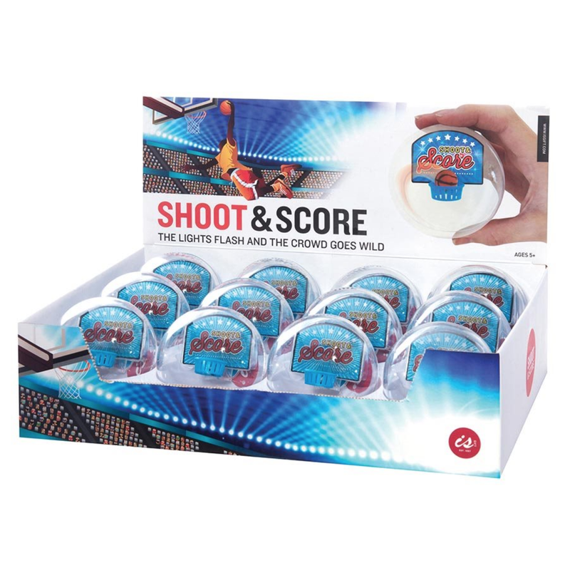 IS Gifts | Shoot & Score
