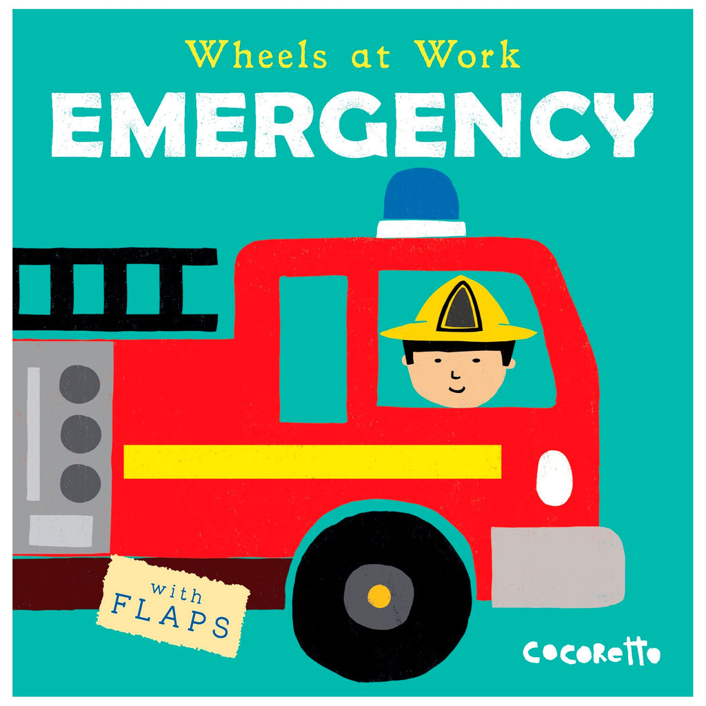 Wheels at Work - Emergency
