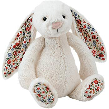 Jellycat | Blossom Bashful - Cream Bunny Medium