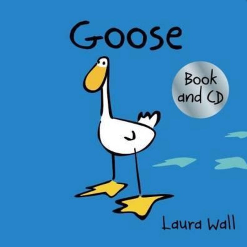 Goose - Book and CD