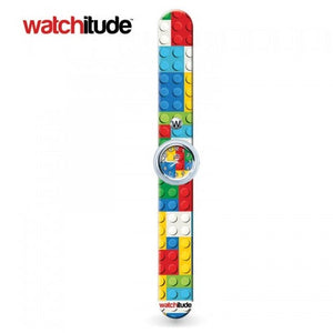 Watchitude | Build Up Slap Watch
