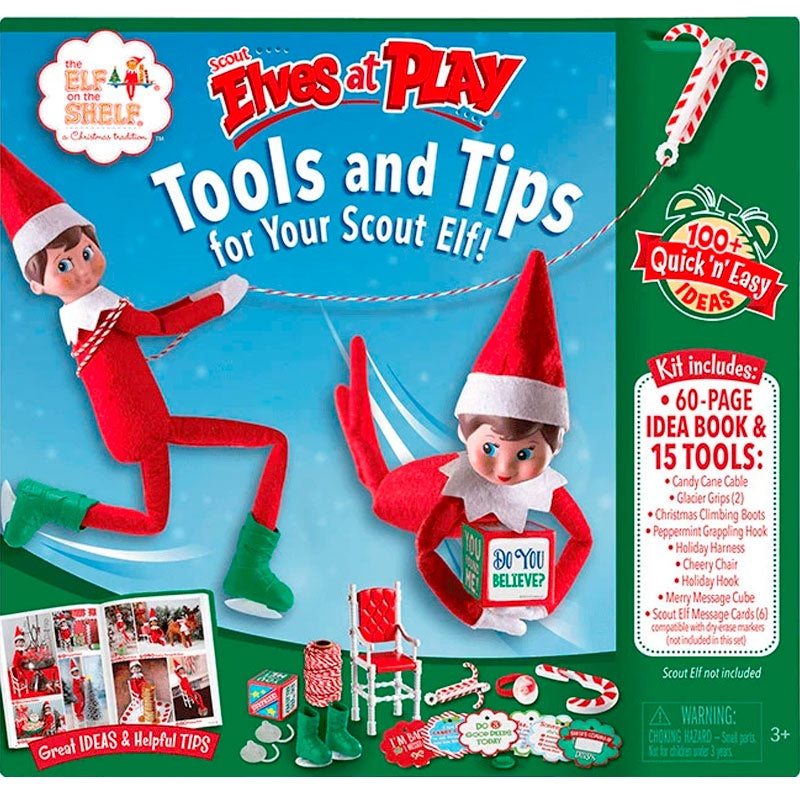 Elf On The Shelf | Tools and Tips For your Elf