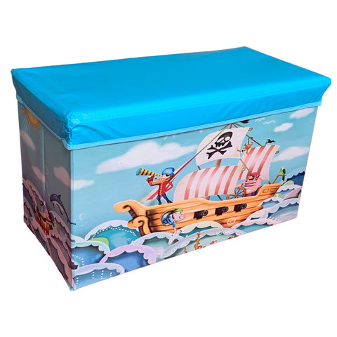 Toy Box | Pirate