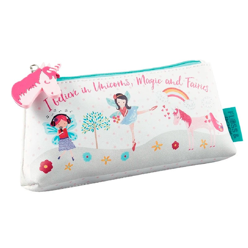 Floss & Rock | Fairy Unicorn Pencil Case