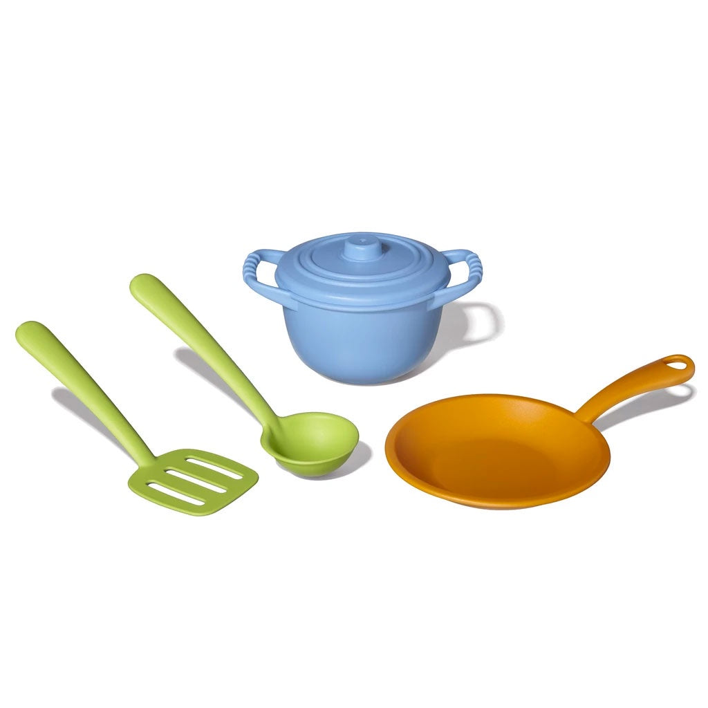 Green Toys | Chef Set