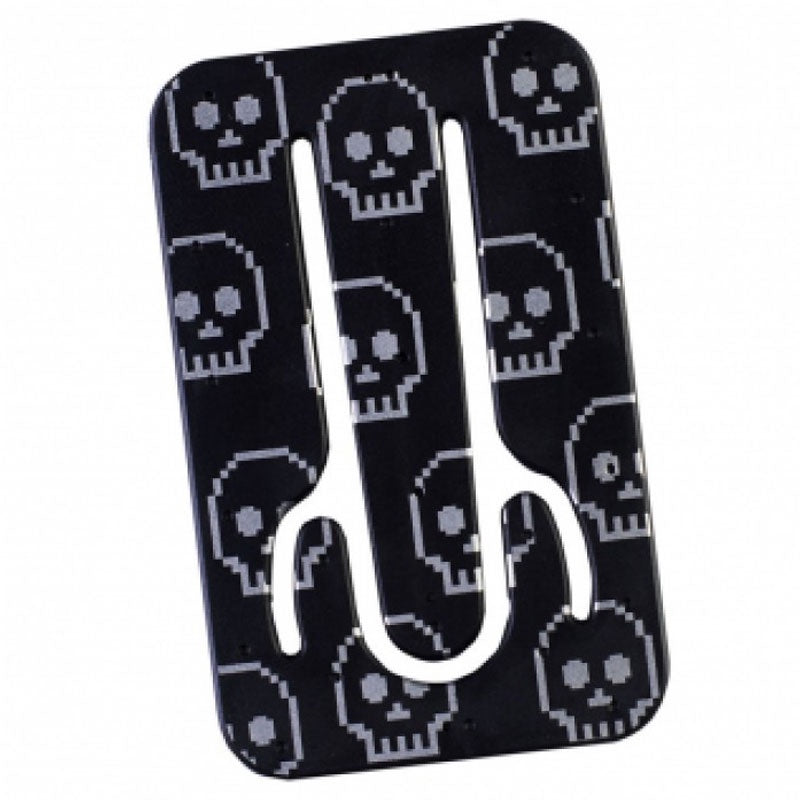Thinking Gifts | Flexistand Phone Stand - Skull