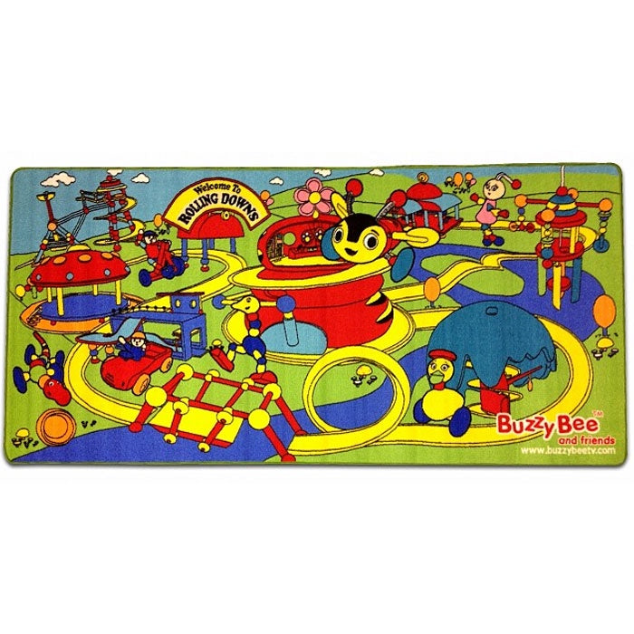 Buzzy Bee | Friends Play Mat