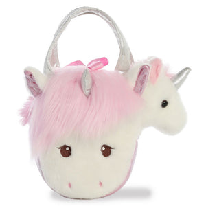 Aurora | Tulip Unicorn Fancy Pal Pet Carrier