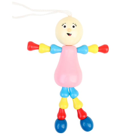 Buzzy Bee | Mary Lou Wooden Toy