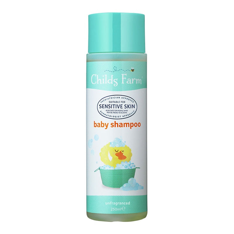 Childs Farm | Baby Shampoo