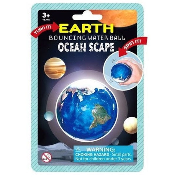 SSS Toys | Earth Water Ball