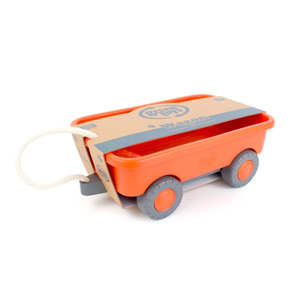 Green Toys | Wagon