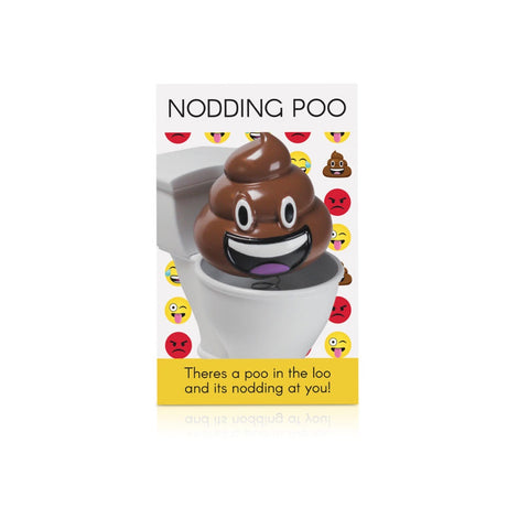 The Source | Nodding Poo's