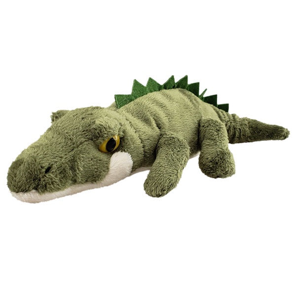 Soft Touch | Mini Plush Croc