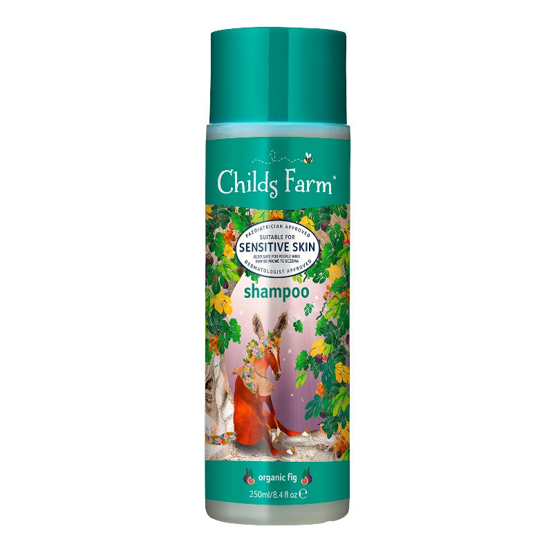 Childs Farm | Shampoo - Organic Fig