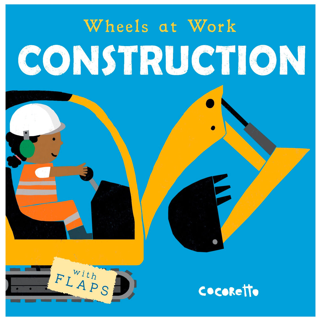 Wheels at Work - Construction