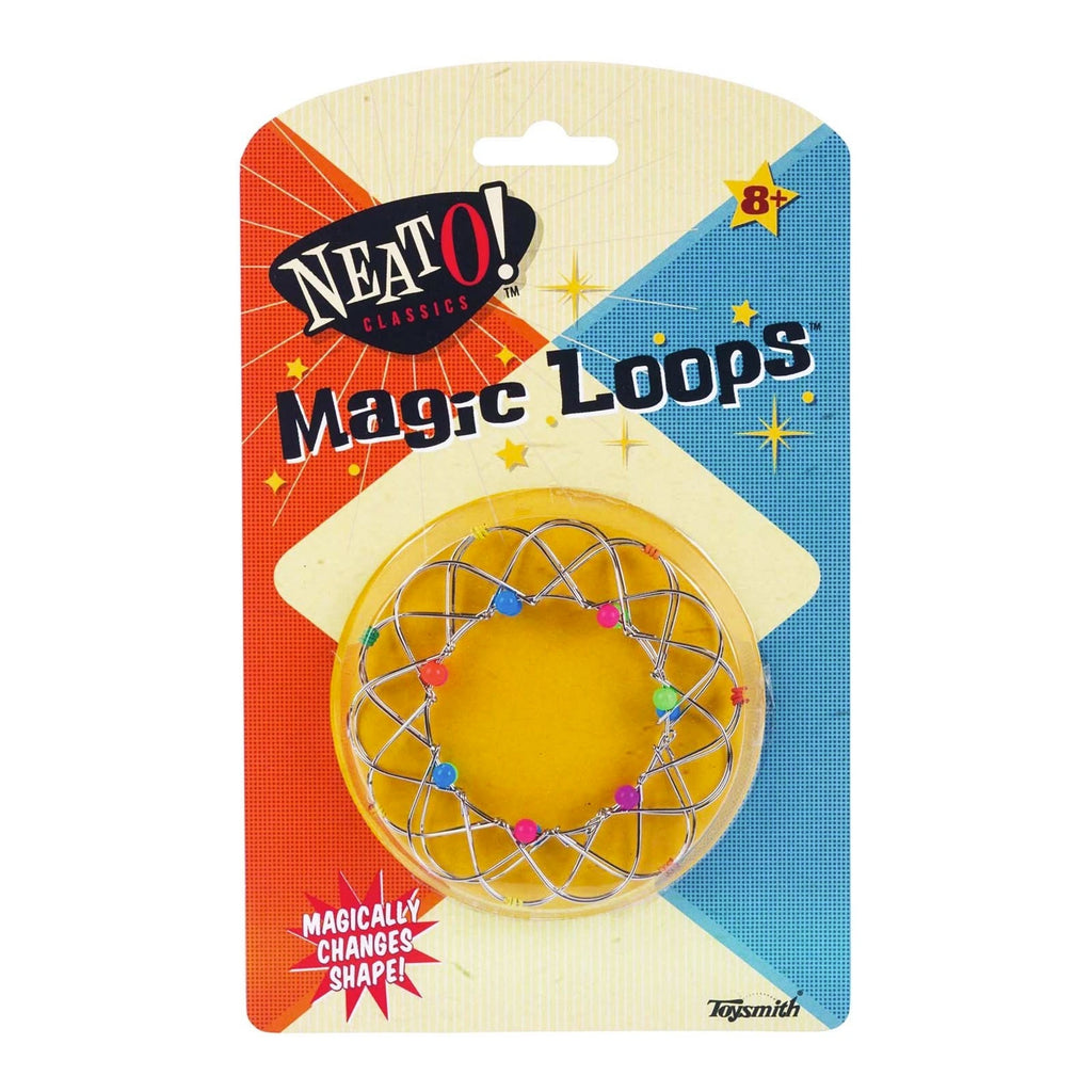 Toysmith | Magic Loops