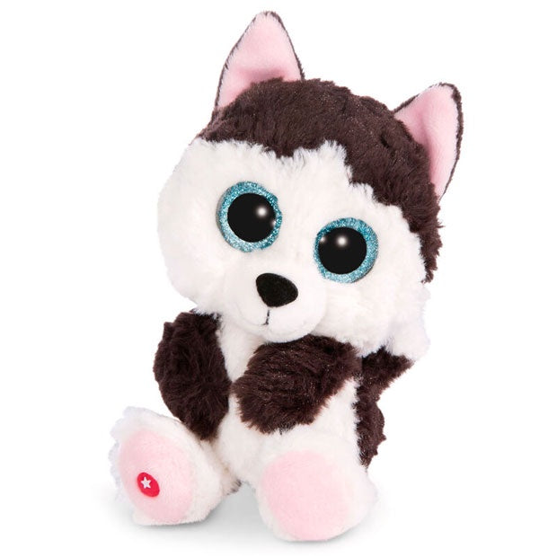 Antics | Barkley Husky - Plush 15cm