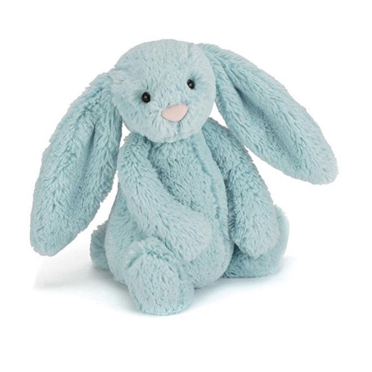Jellycat | Bashful - Cream Bunny Small