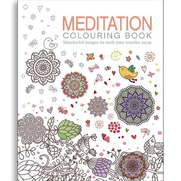 Arcturus | Meditation Colouring Book