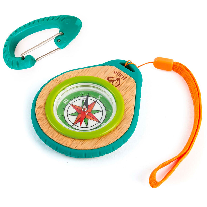 Hape | Compass Set