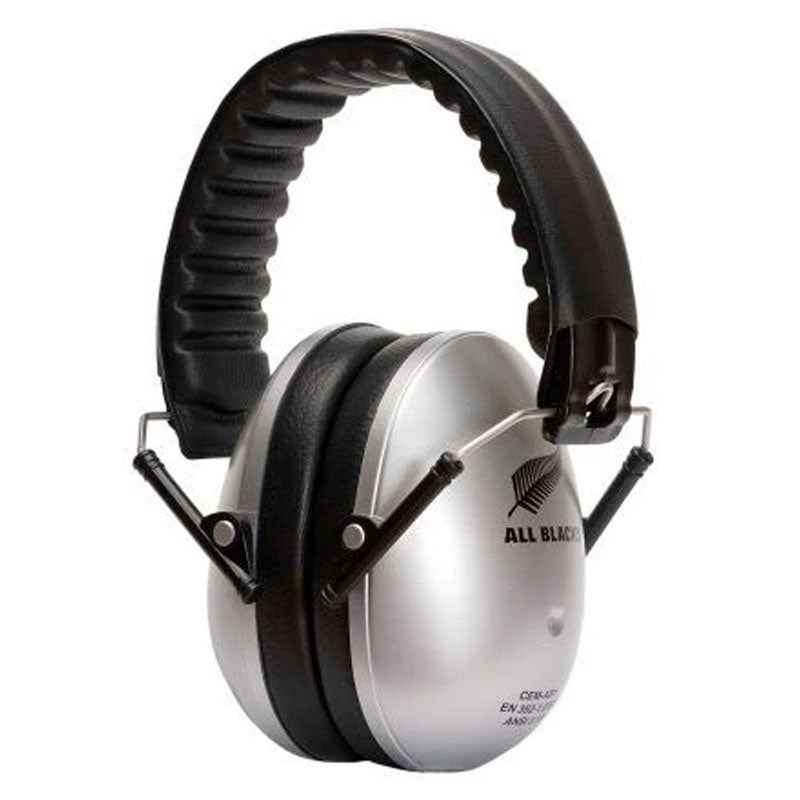 EMs | All Blacks - Kids Earmuffs