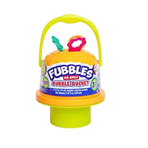 Fubbles | Non Spill - Bubble Bucket