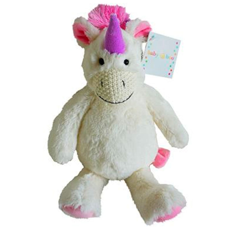 Baby Boo | Plush Unicorn
