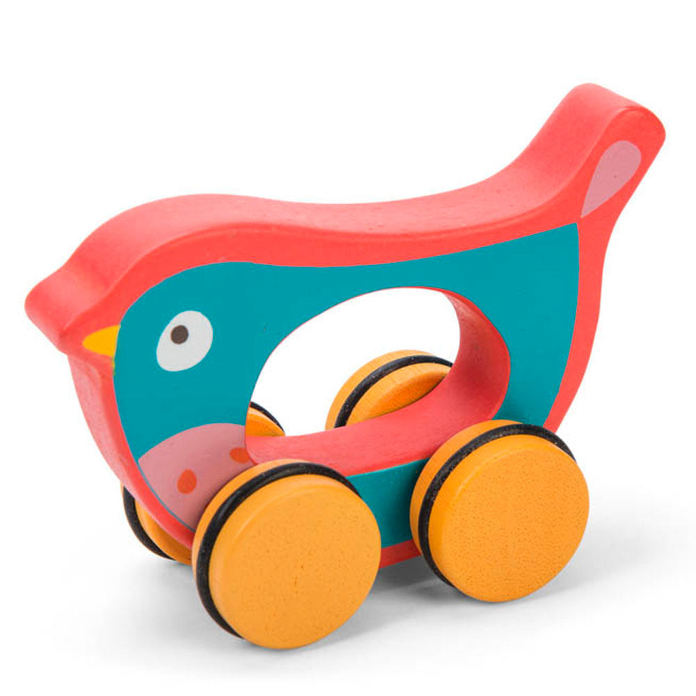 Le Toy Van | Petilou - Bird On Wheels