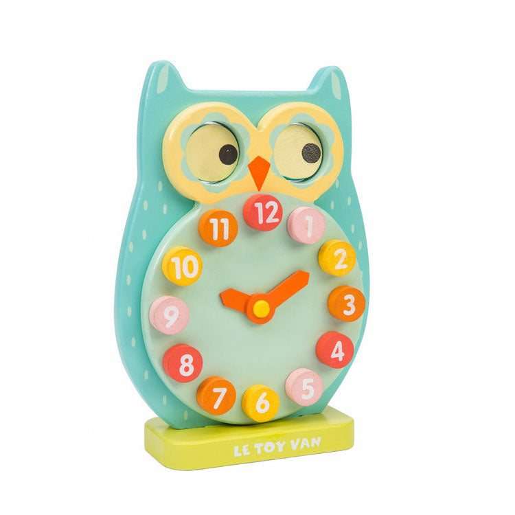 Le Toy Van | Petilou - Blink Owl Clock