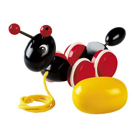 Brio | Ant with Rolling Egg