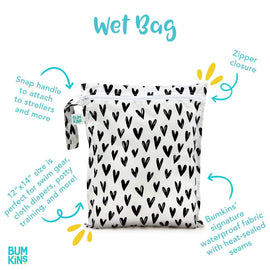 Bumkins | Wetbag - Outdoors