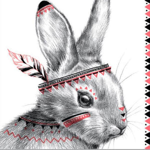 Birthday Cards | Cherokee Rabbit