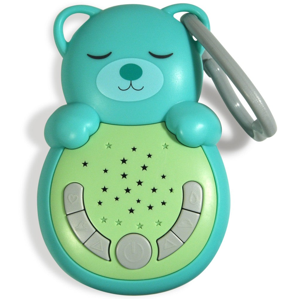 Cloud B | Sweet Dreams On The Go - Blue Bear