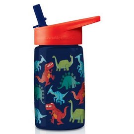 Crocodile Creek | Drink Bottle - Dinosaurs