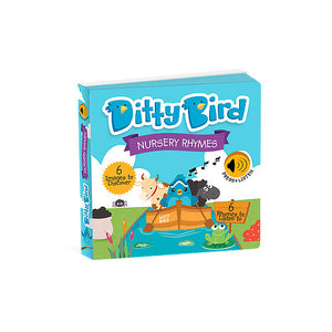 Ditty Bird | Nursery Rhymes