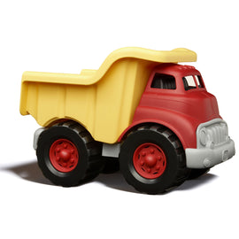 Green Toys | Dump Truck - Red