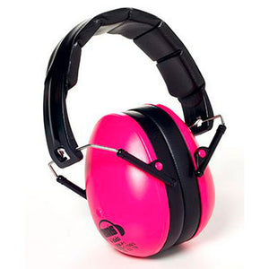 EMs | Ear Muffs For kids - Pink